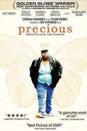 Precious, On Demand Movie, Drama