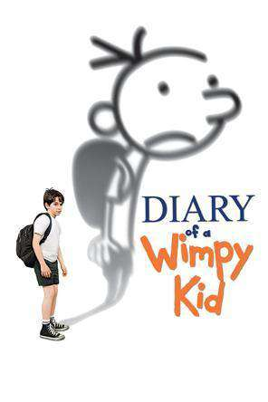 Diary Of A Wimpy Kid, On Demand Movie, Family DigitalMovies, Kids