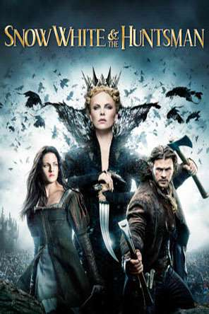 Snow White and the Huntsman, Movie on DVD, Action Movies, Adventure Movies, Special Interest