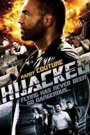 Hijacked, Movie on DVD, Action Movies, Thriller & Suspense