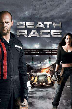 Death Race, On Demand Movie, Action DigitalMovies, Drama