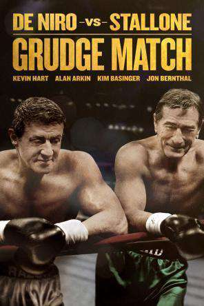 Grudge Match, On Demand Movie, Comedy DigitalMovies, Special Interest