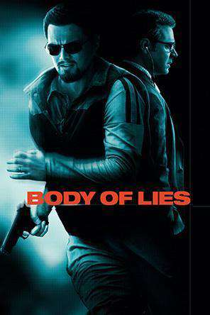 Body of Lies, On Demand Movie, Drama