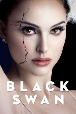 Black Swan, On Demand Movie, Drama