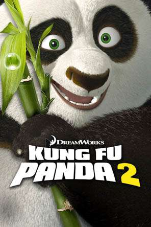 Kung Fu Panda 2, On Demand Movie, Comedy DigitalMovies, Family DigitalMovies, Kids