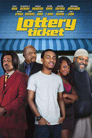 Lottery Ticket, On Demand Movie, Comedy