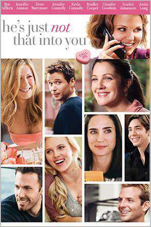 He's Just Not That Into You, On Demand Movie, Comedy DigitalMovies, Drama DigitalMovies, Romance