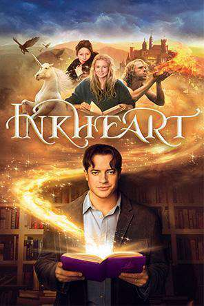 Inkheart, On Demand Movie, Action DigitalMovies, Adventure DigitalMovies, Family