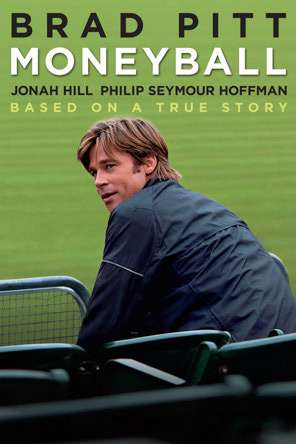 Moneyball, Movie on DVD, Drama Movies, Special Interest