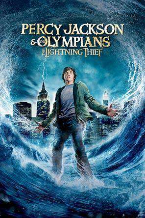 Percy Jackson & The Olympians: The Lightning Thief, On Demand Movie, Action DigitalMovies, Adventure DigitalMovies, Family DigitalMovies, Sci-Fi & Fantasy DigitalMovies, Fantasy DigitalMovies, Sci-Fi