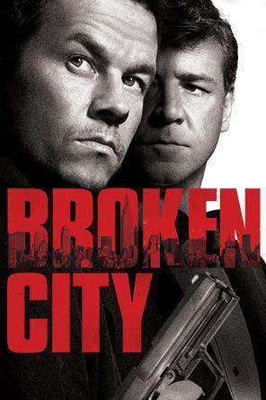 Broken City, On Demand Movie, Drama DigitalMovies, Thriller & Suspense DigitalMovies, Thriller