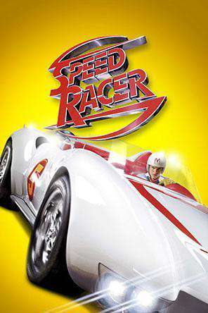 Speed Racer , On Demand Movie, Action DigitalMovies, Adventure DigitalMovies, Family DigitalMovies, Special Interest