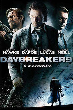 Daybreakers, On Demand Movie, Action DigitalMovies, Horror DigitalMovies, Sci-Fi & Fantasy DigitalMovies, Thriller & Suspense DigitalMovies, Fantasy DigitalMovies, Sci-Fi DigitalMovies, Thriller