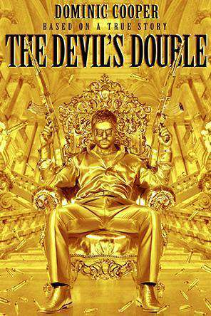 The Devil's Double, On Demand Movie, Drama