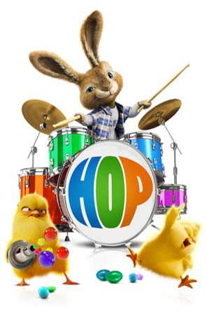 Hop, Movie on DVD, Animated Movies, Kids Movies, Comedy Movies, Family Movies, Seasonal