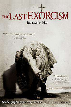 The Last Exorcism, On Demand Movie, Drama DigitalMovies, Horror DigitalMovies, Thriller & Suspense DigitalMovies, Thriller
