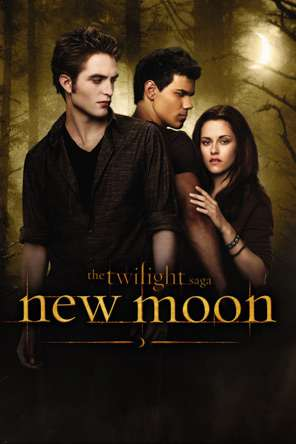 The Twilight Saga: New Moon, On Demand Movie, Adventure DigitalMovies, Drama DigitalMovies, Romance DigitalMovies, Sci-Fi & Fantasy DigitalMovies, Fantasy DigitalMovies, Sci-Fi