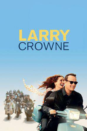 Larry Crowne, On Demand Movie, Comedy DigitalMovies, Romance