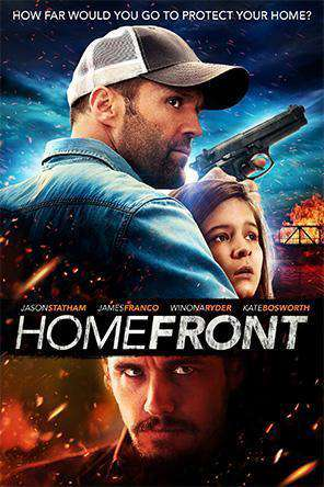 Homefront, On Demand Movie, Action DigitalMovies, Thriller & Suspense DigitalMovies, Thriller