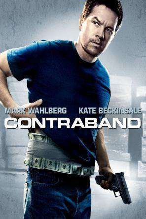 Contraband, Movie on DVD, Action Movies, Adventure Movies, Drama Movies, Thriller & Suspense