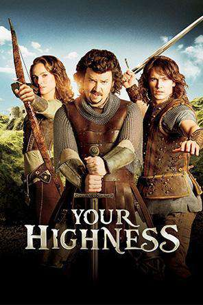 Your Highness, Movie on DVD, Adventure Movies, Comedy Movies, Special Interest Movies, Drama