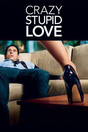 Crazy, Stupid, Love., Movie on DVD, Comedy