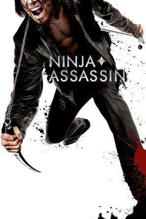 Ninja Assassin, On Demand Movie, Action DigitalMovies, Adventure DigitalMovies, Drama DigitalMovies, Thriller & Suspense DigitalMovies, Suspense DigitalMovies, Thriller