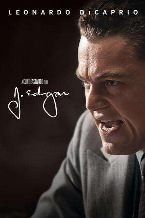 J. Edgar, Movie on DVD, Drama