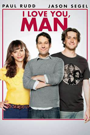 I Love You, Man, On Demand Movie, Comedy