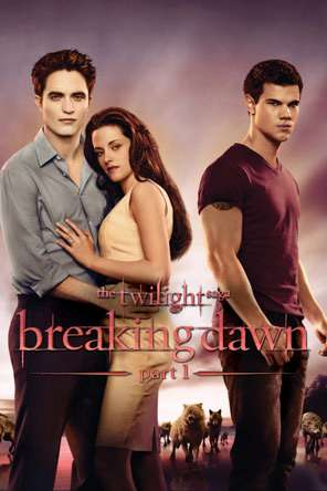 The Twilight Saga: Breaking Dawn Part 1, Movie on DVD, Drama Movies, Special Interest Movies, Romance