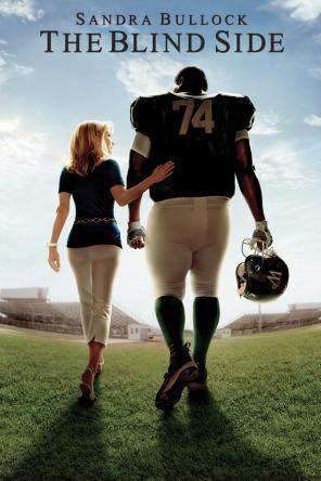 The Blind Side, On Demand Movie, Drama DigitalMovies, Special Interest