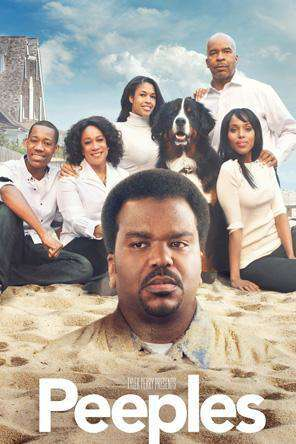 Tyler Perry Presents Peeples, On Demand Movie, Comedy