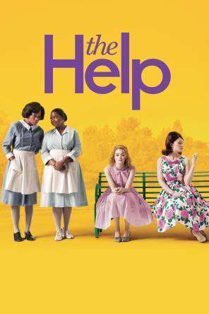 The Help, Movie on DVD, Drama