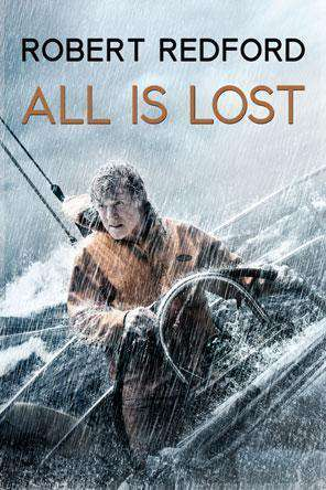 All Is Lost, On Demand Movie, Action DigitalMovies, Adventure DigitalMovies, Drama