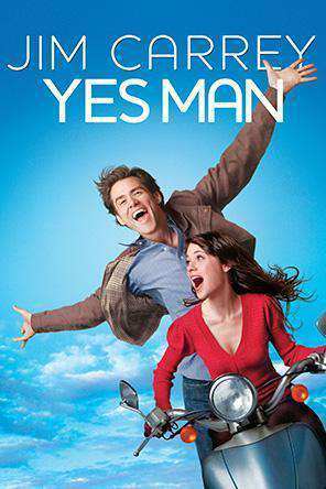 Yes Man, On Demand Movie, Comedy