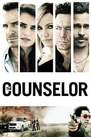 The Counselor, On Demand Movie, Drama DigitalMovies, Thriller & Suspense DigitalMovies, Thriller