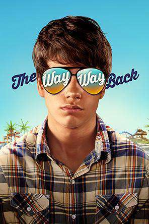 The Way, Way Back, On Demand Movie, Comedy