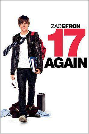 17 Again, On Demand Movie, Comedy