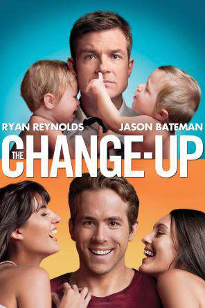 The Change-Up, On Demand Movie, Comedy DigitalMovies, Romance