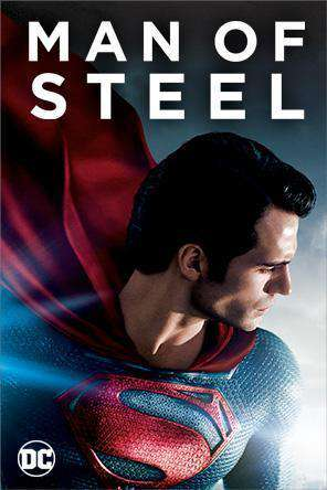 Man of Steel, On Demand Movie, Action DigitalMovies, Adventure DigitalMovies, Drama DigitalMovies, Sci-Fi & Fantasy DigitalMovies, Fantasy DigitalMovies, Sci-Fi