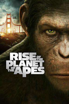 Rise of the Planet of the Apes, On Demand Movie, Action DigitalMovies, Adventure DigitalMovies, Sci-Fi & Fantasy DigitalMovies, Fantasy DigitalMovies, Sci-Fi