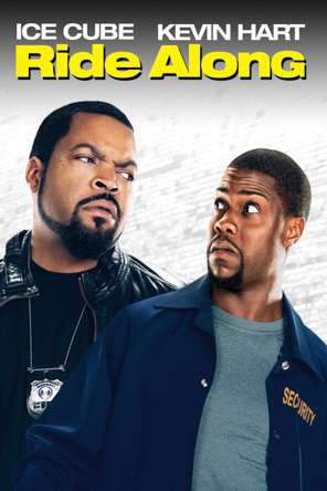 Ride Along, On Demand Movie, Action DigitalMovies, Comedy