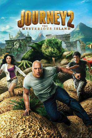 Journey 2: The Mysterious Island, Movie on DVD, Action Movies, Adventure Movies, Kids Movies, Family Movies, Special Interest
