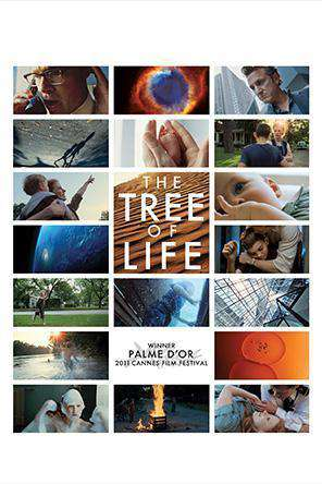The Tree of Life, On Demand Movie, Drama