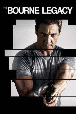 The Bourne Legacy, On Demand Movie, Action DigitalMovies, Thriller & Suspense DigitalMovies, Thriller