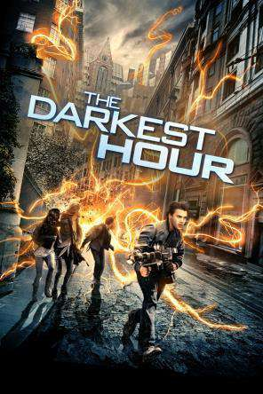 The Darkest Hour, Movie on DVD, Action Movies, Drama Movies, Sci-Fi & Fantasy Movies, Thriller & Suspense