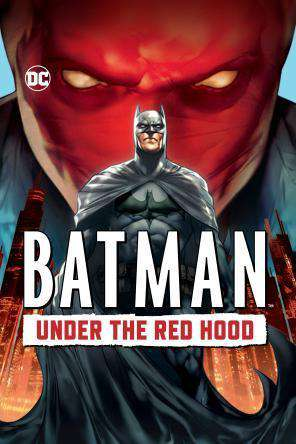 Batman Under the Red Hood, On Demand Movie, Action DigitalMovies, Adventure DigitalMovies, Animated DigitalMovies, Drama