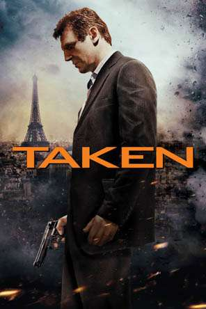 Taken, On Demand Movie, Action DigitalMovies, Adventure DigitalMovies, Drama DigitalMovies, Suspense DigitalMovies, Thriller