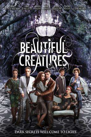 Beautiful Creatures, On Demand Movie, Drama DigitalMovies, Romance