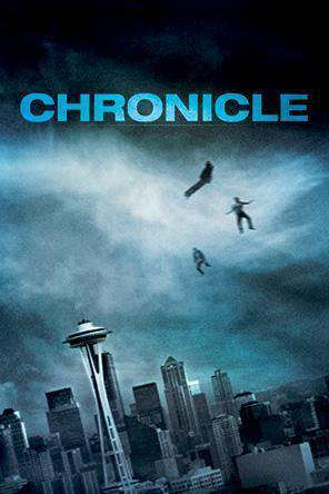 Chronicle, Movie on DVD, Action Movies, Sci-Fi & Fantasy Movies, Thriller & Suspense